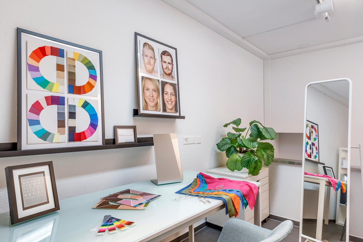 Studio En Vogue